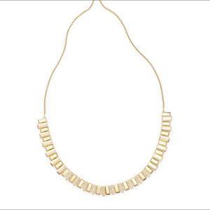 Kendra Scott Harper adjustable choker necklace